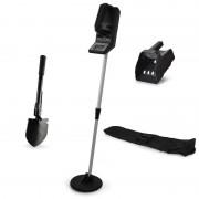 DURAMAXX Комплект за търсене на съкровища Basic Two, детектор, лопата (PL-KGS-BT)