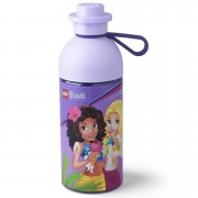 LEGO Friends Hydration Bottle 0.5L - Lilac