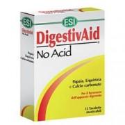 Esi Spa Digestivaid No Acid 12Tav