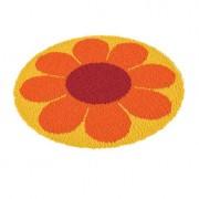 Rundteppiche - Flowerpower, Flowerpower 2