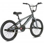 Bicicleta Marca Mercurio Mod. SUPER BRONCCO MEGATUBE R20 Con Rotor