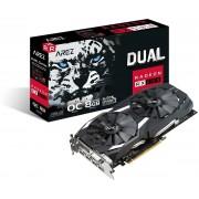 ASUS AREZ-DUAL-RX580-O8G Radeon RX 580 8 GB GDDR5