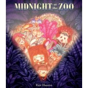 Midnight at the Zoo, Hardcover