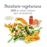 Bucatarie vegetariana - 100 de retete italiene usor de preparat/***
