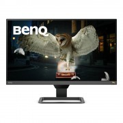 "Monitor IPS, BENQ 27"", EW2780Q, 5ms, 20Mln:1, HDRi, 99% sRGB, HDMI/DP, Speakers, QHD 2K (9H.LJCLA.TBE)"