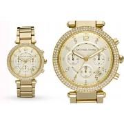 Ladies Michael Kors MK5354 Mini Parker Watch