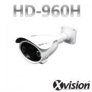 CCTV kamera 960H s nočním viděním 60m a SPZ 6m