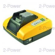 2-Power Laddare Makita Verktygsbatterier 18V Li-Ion