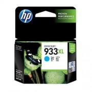 HP Oryginał No. 933 XL błękitny