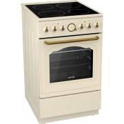 Стъклокерамична печка Gorenje EC52CLI + 5 години гаранция