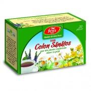 Ceai Colon Sanatos 20plicuri Fares