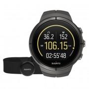 Ceas Suunto Spartan Ultra Stealth Titanium (HR) GPS Smart Sensor Belt