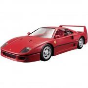 Model automobila Ferrari F40 Bburago 1:24