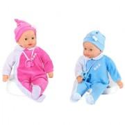 Loko toys, lutka beba sa 7 funkcija, 43cm