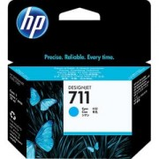 HP 711 29-ml Cyan Ink Cartridge - CZ130A