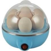 Zelenor Electric Steam Boiler (7 Eggs) E Cooker 20 Egg Cooker(White, 7 Eggs)