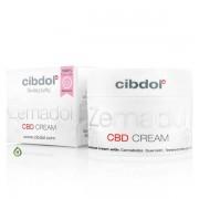 Cibdol Zemadol CBD Crème - 50ml