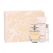 Elie Saab Le Parfum confezione regalo Eau de Parfum 90 ml + Eau de Parfum 10 ml + lozione per il corpo 75 ml donna