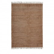 Woood Mella - Tapis en jute naturel