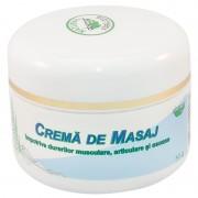 Crema Masaj (Dur.Musc.,Art,Osoase) 50 gr