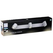 Philips Hue Adore LED Spot 3lmp. White Am. white