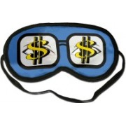 BEVEER Sleeping Mask Blue Eye Shade(Ocean Blue)
