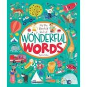 My Big Barefoot Book of Wonderful Words, Hardcover/Sophie Fatus
