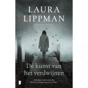 De kunst van het verdwijnen - Laura Lippman