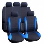 Huse Scaune Auto Universale - Blue