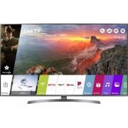 LG Electronics 43UK6750 LED-TV 108 cm 43 inch Energielabel A DVB-T2, DVB-C, DVB-S, SUHD, Smart TV, WiFi, PVR ready Zwart