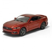 Jain Gift Gallery 5 138 Scale 2015 Ford Mustang GT Diecast Model Car Door Openable and Pull Back Action