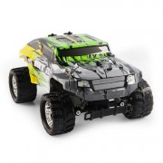 RC Távirányítós autó Monster Truck Series 2WD 2,4GHz 1:16 - Zöld NQD 757-915