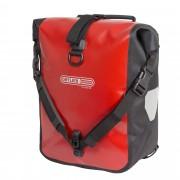 Ortlieb SPORT-ROLLER CLASSIC - Fahrradtaschen - rot schwarz