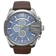 Diesel Analog Blue Dial Mens Watch - DZ4281