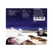 Yes - Tales From Topographic Oceans | CD