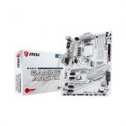 PLACA BASE MSI 1151-8G B360 GAMING ARCTIC