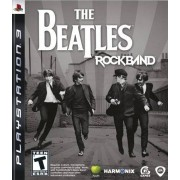 Electronic Arts The Beatles: Rock Band PlayStation 3 Standard Edition