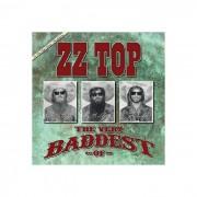Warner Music Zz Top - The Very Baddest Of Zz Top
