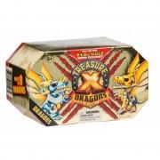 Joc nisip Treasure X S2 Dragon, 5 ani+