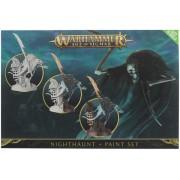 Warhammer Age of Sigmar - Nighthaunt & Paint Set