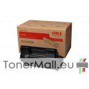 Тонер касета OKI 01225401 (Black)