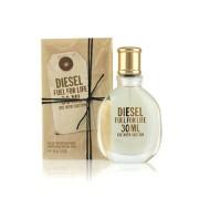 Diesel FUEL FOR LIFE FEMME Eau de parfum Vaporizador 30 ml