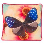 Sierkussen Coco Maison Butterfly 45x45 cm