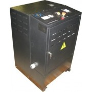 Парогенератор промышленный электродный нерегулируемый ПЭЭ 30Н (котел из нержавеющей стали)