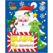 Ornamente - Bradul