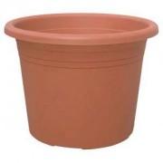 Geli Bloempot Cylindro terra - Ø 45 cm – 30 liter
