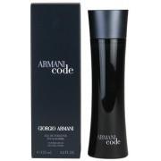 ARMANI CODE POUR HOMME edt vaporizador 125 ml