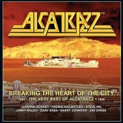 Unbranded Alcatrazz - Breaking the Heart of the City: Very Best of [CD] USA import