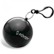 NEW! Black Poncho Balls with Disposable Poncho