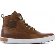 Blackstone Mannen Boots - Gm06 - Cognac - Maat 45